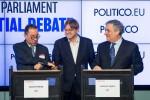 Europarlamento, Tajani-Pittella, Fonte Ansa