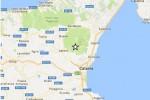 Sciame sismico sull'Etna, decine di scosse: la maggiore con magnitudo 3.5