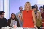 Terremoto nel Centro-Italia, la scossa in diretta su La 7 - Video