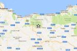 Tre scosse di terremoto in Sicilia: 3.5 sulle Madonie e 2.1 nel Catanese e nel Messinese