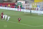 Contro il Novara seconda vittoria in campionato per il Trapani - Ecco i gol