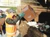 Trapani, operai al lavoro per ripulire la città