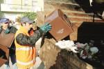Sciacca, niente sciopero: raccolta dei rifiuti regolare