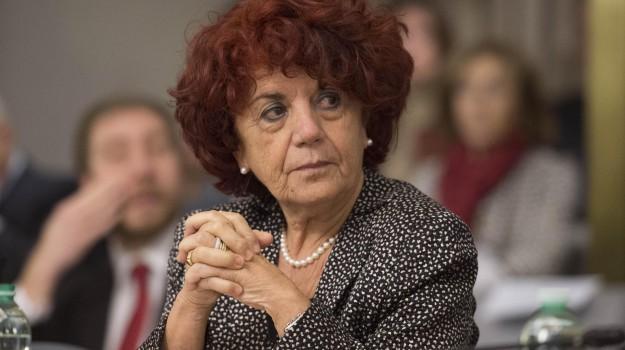 ministro istruzione, scuola freddo, Valeria Fedeli, Sicilia, Politica