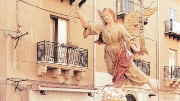 restauro vare caltanissetta, vare di caltanissetta, Caltanissetta, Cultura
