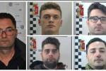 """Spaccio di """"erba"""" sullo Stretto, cinque arresti a Messina"""