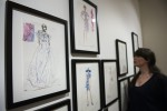 In mostra a Londra gli abiti più famosi di Lady Diana