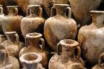 Trovati nel mare di Gela beni archeologici di oltre duemila anni fa
