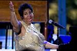 Aretha Franklin va in pensione: in autunno l'ultimo album della regina del soul