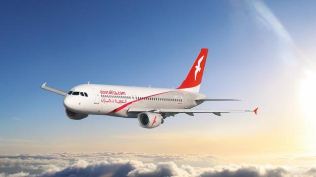 Air Arabia Maroc, marocco-sicilia, Catania, Economia