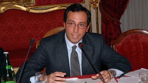 amministrative, centro destra, forza italia, Alessandro Aricò, Gaetano Armao, Roberto Lagalla, Palermo, Politica