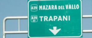 Autostrada Palermo-Mazara A29