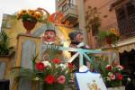 A Trabia il carnevale più giovane di Sicilia: le foto