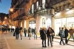 Nascono i mercatini tematici nel centro storico di Caltanissetta