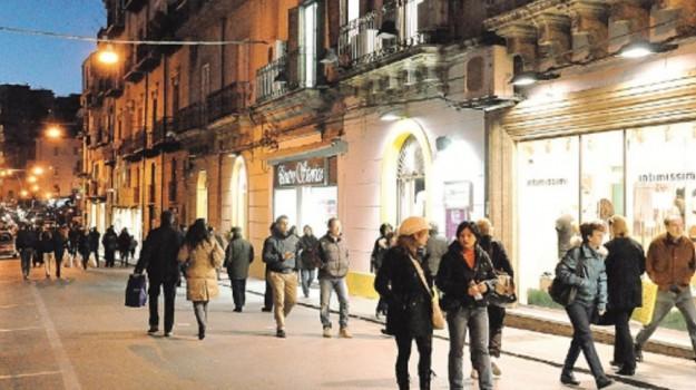 centro storico caltanissetta, Caltanissetta, Cronaca