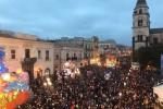 Carnevale di Acireale, grande folla nel primo weekend - Foto