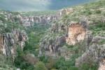 Cava Ispica, al via i restauri: 8 milioni e mezzo per gli interventi