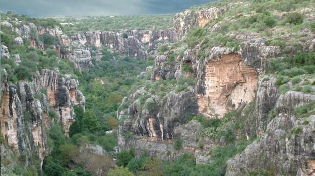 Cava Ispica restauri, Ragusa, Cronaca
