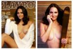 Senza veli su Playboy, la slalomista Christina Geiger è campionessa di... sensualità