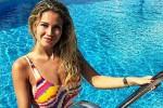 Diletta Leotta, la catanese fra calcio e show: sarà un anno entusiasmante, amo cambiare