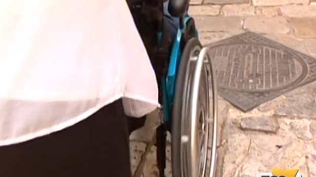 asp agrigento, falsi disabili, Agrigento, Cronaca