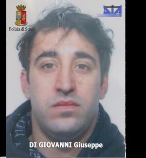 Blitz ad Alcamo, armi e 13 chili di droga a casa di uno degli arrestati