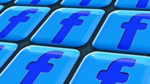caltanissetta, facebook, identità, tribunale, Caltanissetta, Cronaca