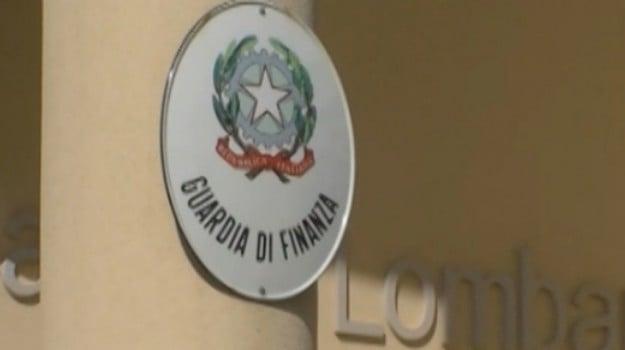 canneto, guardia di finanza, lipari, messina, Messina, Cronaca