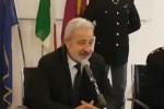 """Il questore Longo lascia Palermo: """"Pronto per una nuova sfida, ma la mafia non è finita"""""""