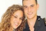 Giorgia Grutta e Tommaso Ippolito