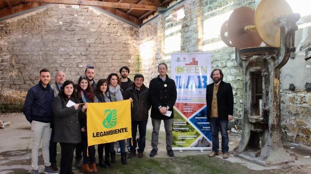 cantieri culturali alla Zisa, legambiente, Palermo, Cronaca