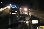 Scontro sulla Partinico-Alcamo: muore 52enne