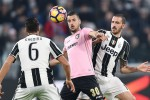 La Juve non perdona, Palermo travolto: rivedi la partita - Video