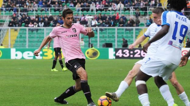 palermo calcio serie b, salernitana palermo, semifinale play off serie b, Palermo, Qui Palermo