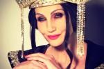 """Lorella Cuccarini in teatro: sarò """"La regina di ghiaccio"""" - Foto"""