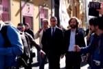 Comunali, Di Maio a Palermo apre la campagna elettorale