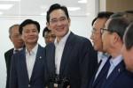 Corruzione e frode, ok all'arresto del vice presidente di Samsung