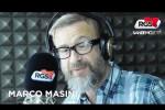Marco Masini su Rgs: al Festival racconto me stesso
