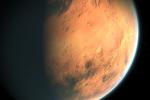 Marte, i vulcani rivelano: superficie più simile alla Terra che alla Luna