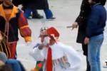 Mastro di Campo, festa popolare a Mezzojuso