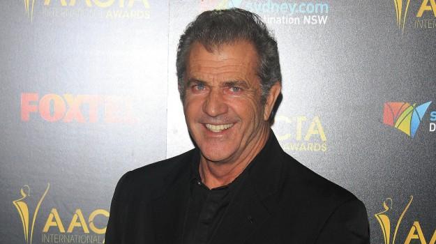 premio, regista dell'anno, Mel Gibson, Sicilia, Cultura