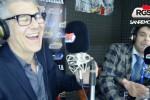 Michele Zarrillo su Rgs: la mia musica è una rinascita