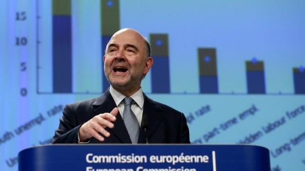 commissione europea, pagelle ue, ue, Sicilia, Economia