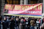 """Museo Egizio a Catania, a Torino raccolte 3.500 firme contro lo """"scippo"""""""