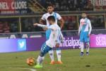 Napoli stellare, 7 gol al Bologna Il video della partita