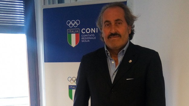 coni, Sicilia, Sport