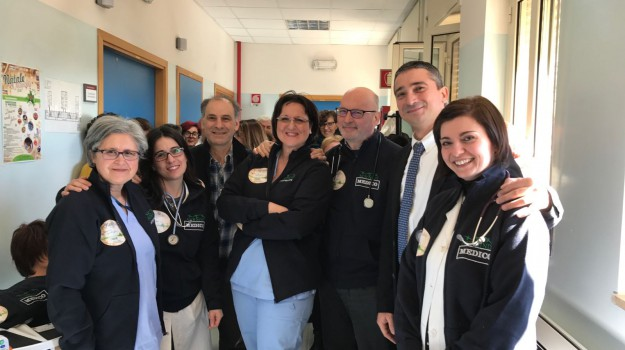 nursind, ospedale trapani, Trapani, Cronaca