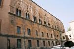 Sale e chiostri, riapre Palazzo Sclafani: tre giorni di visite a Palermo