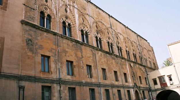 comando militare, palazzo sclafani, Palermo, Cultura