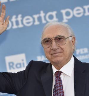 Rai, si stringono i tempi per la presidenza: Pippo Baudo in lizza